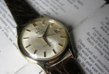 熊本 アンティークウォッチ時計オメガ コンステレーション