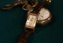 アンティークウォッチ時計ウイットナー手巻き時計