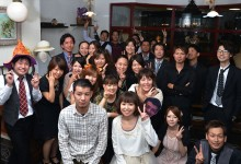 2013.10.20 Happy Wedding!!熊本、結婚式二次会、カフェ、オシャレ、飲み会、フォトサービス、結婚式撮影、忘年会、新年会